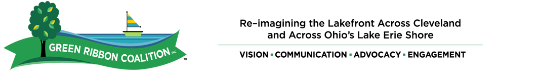 Green Ribbon Coalition logo